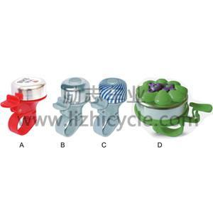 Children Bicycle Bell Bike Parts pictures & photos