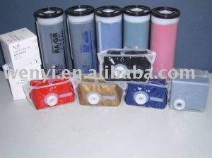 Rz Red Digital Duplicator Ink pictures & photos