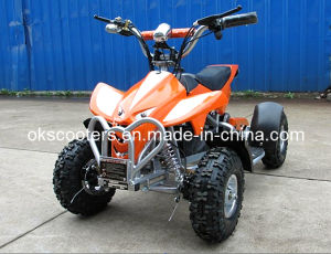 350W/500W Mini Electric ATV (YC-6003) pictures & photos