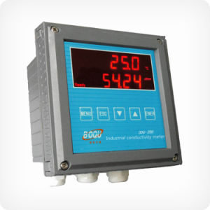 Inductive Online Water Quality Conductivity Meter (DDG-2080) pictures & photos