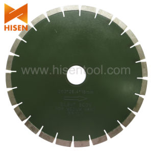 Laser Welded Disc Diamond Wheel for Concrete, Asphalt pictures & photos