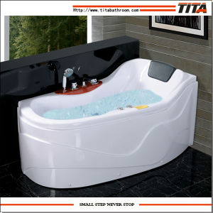 1400mm Very Small Bathtubs Tmb014 pictures & photos