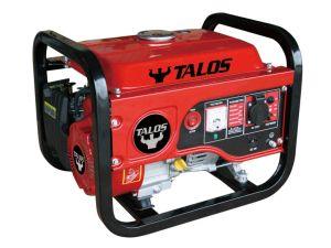 1 kVA Portable Gasoline Power Generator (TG1200) pictures & photos