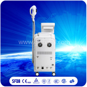 Multifunctional IPL RF E Light ND YAG Beauty Machine pictures & photos