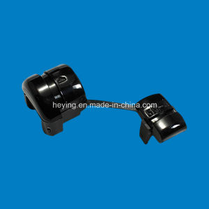Nylon Plastic Injection Snap Bushing pictures & photos