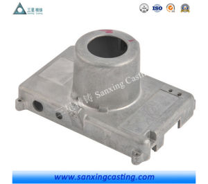 Alloy Steel Precision Casting Electrical Parts with OEM Service pictures & photos