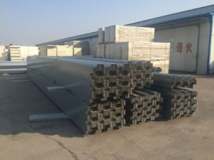 Galvanized Steel Plate Floor Deck (ZY148) pictures & photos