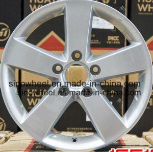 Alloy Wheel Rim pictures & photos