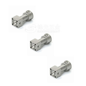 CNC Machining Parts for Aluminum Parts pictures & photos