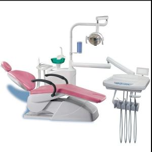DT638A Starfish Type Dental Chair