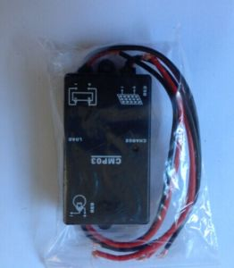 Solar Controller for Solar Panel Use. pictures & photos
