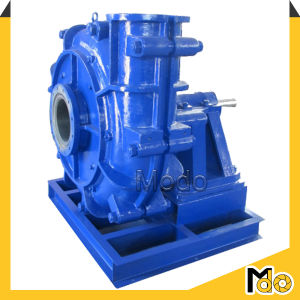 Gold Mine Centrifugal High Chrome Alloy Slurry Pump pictures & photos