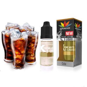 Vaporever E-Liquid, 10ml E Liquid, E-Juice /Smoking Juice for EGO pictures & photos