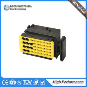 42pin Waterproof Automotive ECU Connector Hybrid Assy Terminal Plug 936421-2 pictures & photos