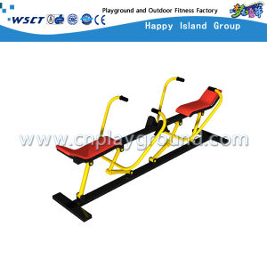 China Famous Brand Rowing Machine Outdoor Fitness Equipment (M11-04008) pictures & photos