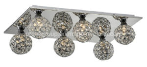 Phine Group Ceiling Lamp with Glass Shade Pendant PC-0040 pictures & photos