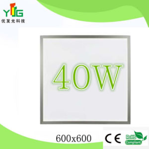 Hot-Selling 40W 600*600 Square LED Ceiling Lamp