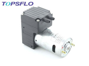 DC Diaphragm Favorites Gas Analyze Vacuum Pump pictures & photos