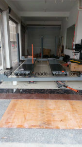 No Push Cart Type 3D Four Wheel Positioning Instrument: Fsd-W300A pictures & photos