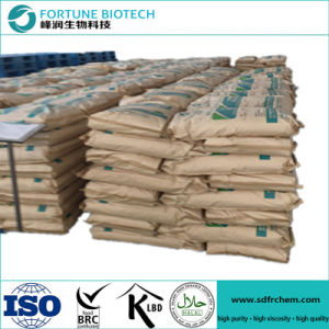 Fortune  Brc Passed and Hot Sale Sodium  CMC  for  Detergent  Grade pictures & photos