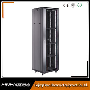 Finen 19′′ 42u Metal Rack Cabinet pictures & photos