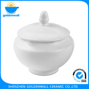 Customized Wholesale Ceramic Salad Bowl pictures & photos