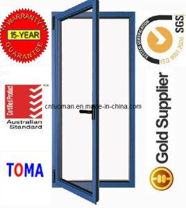 Aluminium Sliding and Casement Window and Door pictures & photos