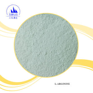 White Powder L (+) -Arginine with Good Quality pictures & photos