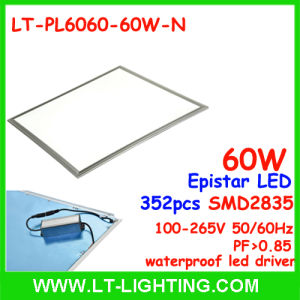 LED Panel Light 36W (LT-PL6060-36W-N)