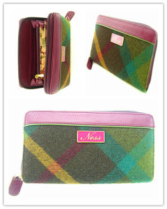 Fashion Lady PU Wallet/Purse/Bag (JYW1515) pictures & photos