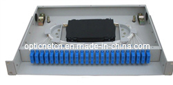 Dummy Drawer Optical Fiber Terminal Box Patch Panel pictures & photos