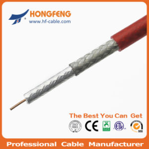 Factory Price Rg59 Coaxial Cable for CCTV pictures & photos