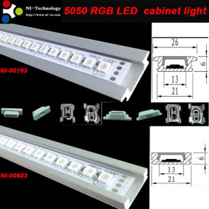 DC24V 5050 RGB LED Bar Light