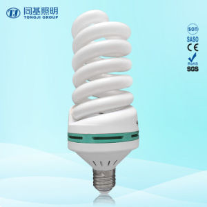 Energy Saving Lamp Full Spiral All Watta, 2700k-8000k, 220-240V pictures & photos
