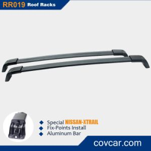 Roof Mounted Rack Bar for Nissan X-Trail (RR019)