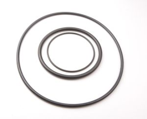 Large EPDM Silicon O Ring Used in Many Fields pictures & photos