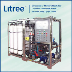 UF Membrane Module for Water Treatment (LH3-1060-V) pictures & photos