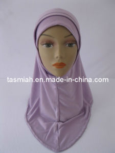 Stock Item Classic Muslim Hijab Scarf Islamic Cloth in Stock-163