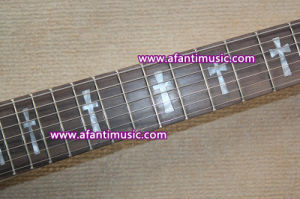 Aesp Style / 7 Strings / Afanti Electric Guitar (AESP-76) pictures & photos