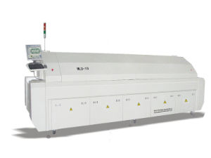 Hot Air BGA Reflow Soldering Oven pictures & photos
