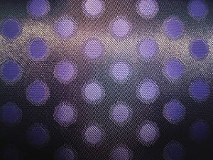 Polyester Jacquard Fabric pictures & photos