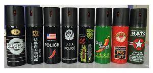 60ml USA Police Pepper Spray for Self Defense pictures & photos