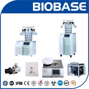 Vacuum Freeze Dryer Bk-Fd10p pictures & photos
