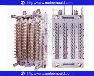 Injection Pet Prefrom Mould (MELEE MOULD-99) pictures & photos