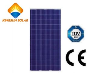 290W High Quality Poly-Crystalline Solar Panel for off Grid System pictures & photos