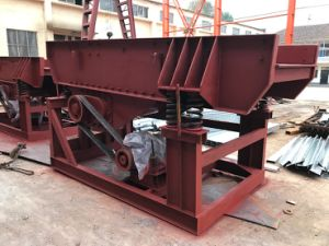 Vibrating Feeder pictures & photos