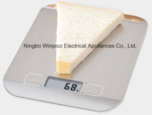 Digital Multi-Function Kitchen and Food Scale