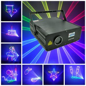 2.5W Cheap Animation Laser Disco Light pictures & photos