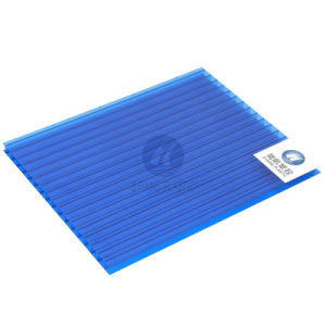 Hollow Polycarbonate PC Sheet by China Manufacturer pictures & photos