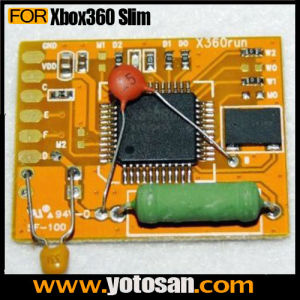 360 Pulse IC X360 Run IC Chip 96MHz Crystal for xBox 360 Slim pictures & photos